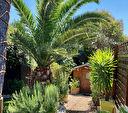 Appartement à vendre T3 70 m2 plain pied vue mer et jardin à Carry Le Rouet 6/13