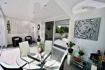 Appartement à vendre T3 70 m2 plain pied vue mer et jardin à Carry Le Rouet 10/13