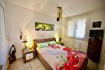 Appartement à vendre T3 70 m2 plain pied vue mer et jardin à Carry Le Rouet 11/13