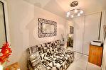 Appartement à vendre T3 70 m2 plain pied vue mer et jardin à Carry Le Rouet 12/13