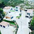 2 maisons avec vue mer à vendre avec piscine sur grand terrain à Ensuès-La-Redonne 1/13