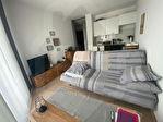 Appartement T2 VUE MER Sausset les Pins Meublé 2/9