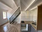 Appartement centre village T2 à vendre à Sausset Les Pins 5/8