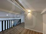 Appartement centre village T2 à vendre à Sausset Les Pins 8/8