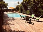 Maison à vendre 6 pièces avec piscine garage et dépendance à St Julien les Martigues. 2/15