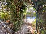 Maison à vendre 6 pièces avec piscine garage et dépendance à St Julien les Martigues. 13/15