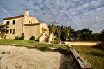 Maison à vendre 6 pièces avec piscine garage et dépendance à St Julien les Martigues. 14/15