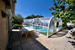 Maison 340m2 à vendre avec piscine et dépendances à Carry le Rouet 12/14