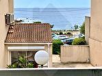 appartement studio vue mer plage cap Rousset à vendre à Carry le Rouet. 1/6