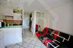 appartement studio vue mer plage cap Rousset à vendre à Carry le Rouet. 2/6