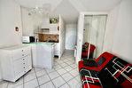 appartement studio vue mer plage cap Rousset à vendre à Carry le Rouet. 3/6