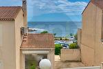 appartement studio vue mer plage cap Rousset à vendre à Carry le Rouet. 6/6