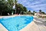 MAISON  170 m2 terrain 1280m2  double garage et piscine et parking 1/16