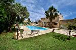MAISON  170 m2 terrain 1280m2  double garage et piscine et parking 2/16