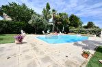 MAISON  170 m2 terrain 1280m2  double garage et piscine et parking 3/16
