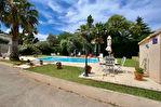 MAISON  170 m2 terrain 1280m2  double garage et piscine et parking 4/16
