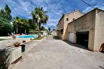 MAISON  170 m2 terrain 1280m2  double garage et piscine et parking 8/16