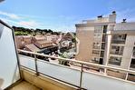 Appartement T2 à vendre avec parking privé à Carry Le Rouet 1/9