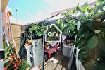 A vendre Studio avec extérieur à vendre centre de Sausset Les Pins 6/6