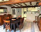 Maison Beaupreau  158 m2 habitables, 4 chambres, cour 2/10