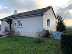 Maison Le Fief Sauvin  110 m2,  4 chambres, garage,jardin 1/8