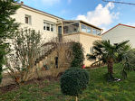 Maison Le Fief Sauvin  110 m2,  4 chambres, garage,jardin 6/8