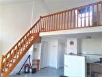 Appartement  3 pièce(s) 62.39 m2 Cholet sacré coeur 1/8