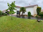 Maison Villedieu La Blouere 120 m2, 4 chambres, garage, jardin 1/6