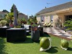 Maison Saint Pierre Montlimart 7 pièce(s) 120 m2, 3 chambres, terrasse , garage, jardin 2/13