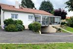 Maison Beaupreau 5 pièce(s) 97 m2, 2 chambres,garage, jardin 2/8