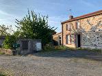 Maison Villedieu La Blouere 6 pièce(s) 133 m2 1/8