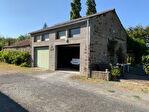 Maison Beaupreau En Mauges 7 pièce(s) 160 m2, 4 chbres, dépendance, terrain de 3 hectares 9/10