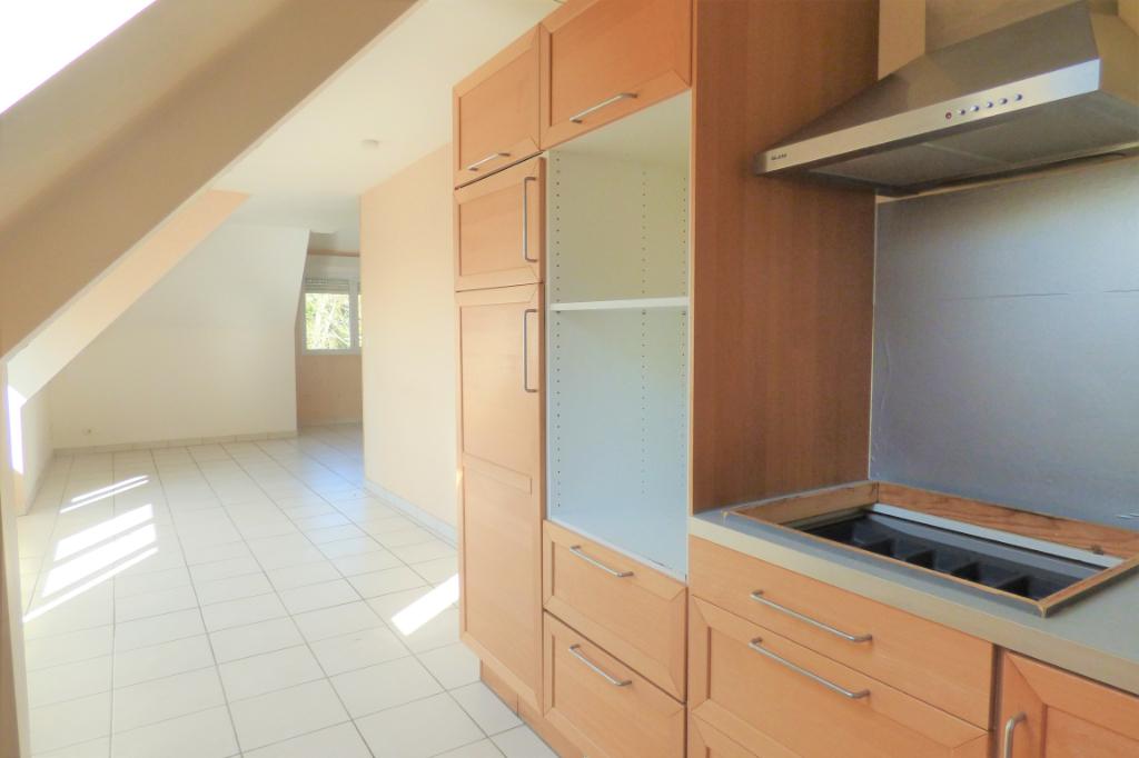 A vendre logement à Pleurtuit, vente appartement trois chambres
