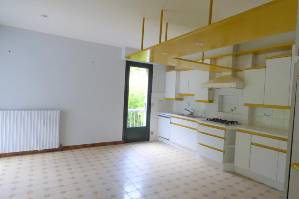Spacieuse villa sept chambres à Saint-Malo