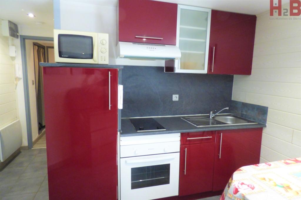 Appartement à vendre à Rochebonne, à deux pas de la plage du Sillon à  Saint-Malo