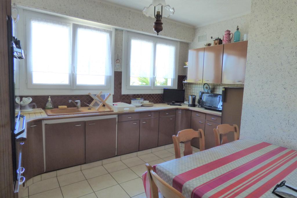 Charmante maison à Saint-Malo : HARMONIE