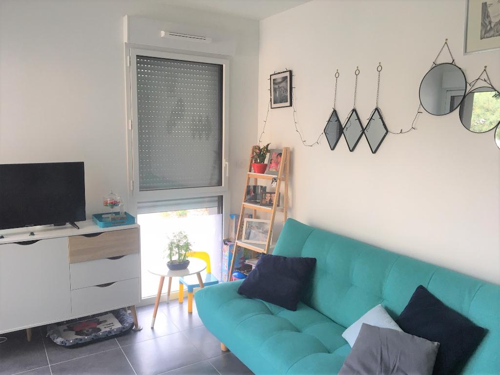 A vendre appartement deux pièces très récent à St Malo