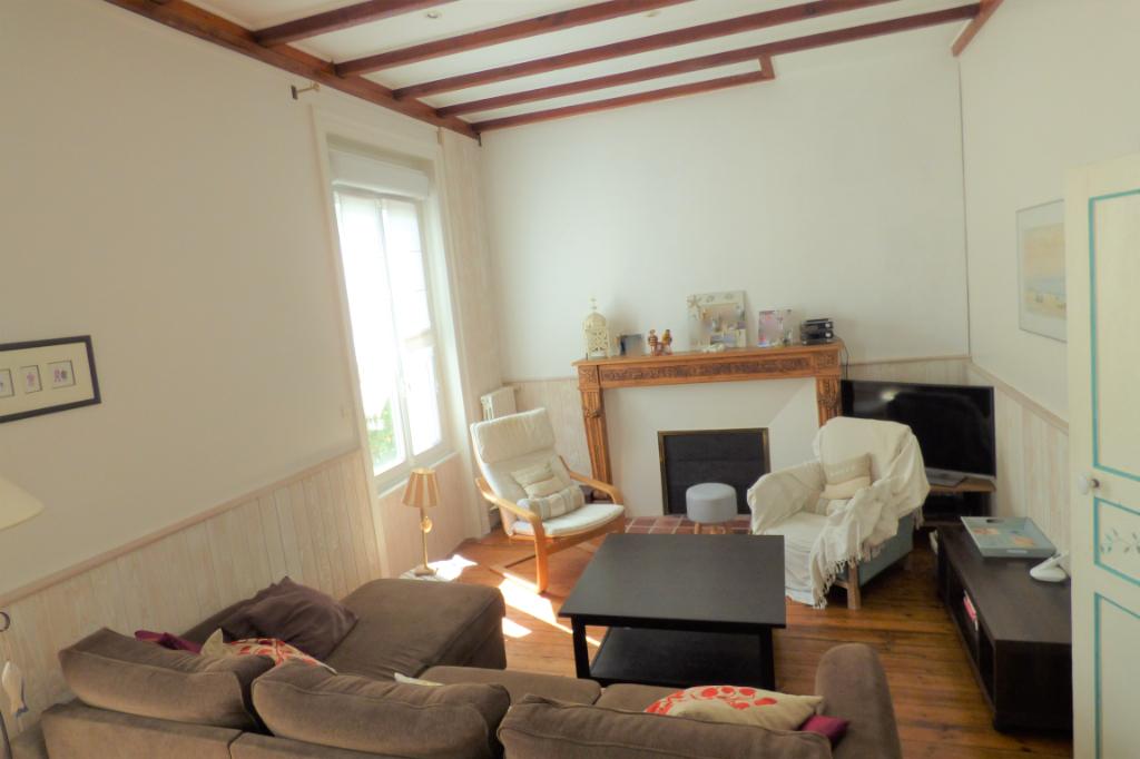 Villa à la plage de Rochebonne, Saint-Malo : Voileries