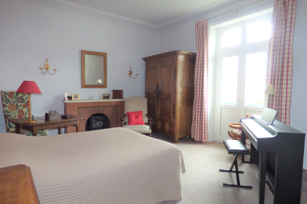 Rarissime à Saint-Malo, superbe villa à deux pas de la plage du Sillon et des Thermes Marins