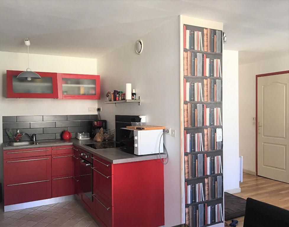 Bel appartement à deux pas des commerces et proche de Solidor à Saint-Servan, St Malo