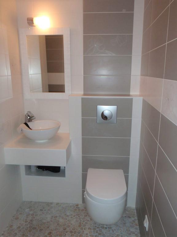 Appartement deux pièces au centre de St Servan