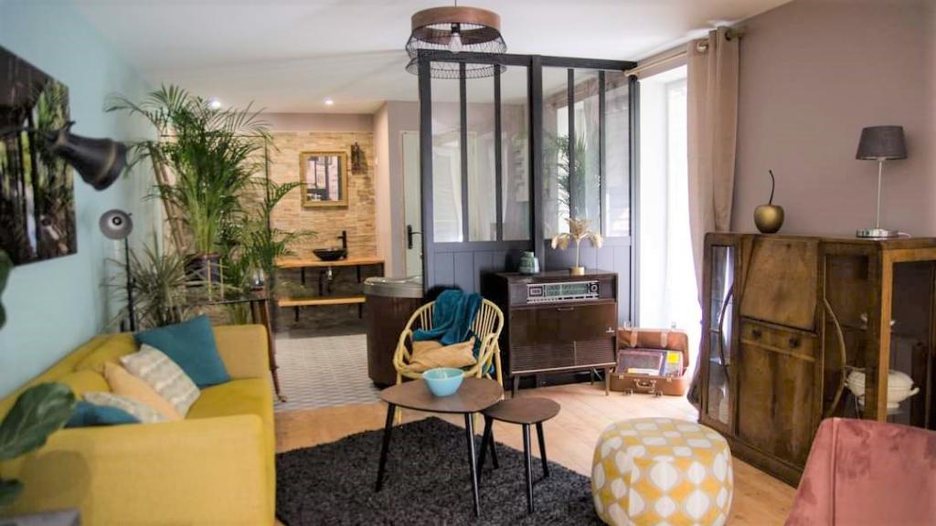 DEUX appartements de standing à vendre à St-Malo