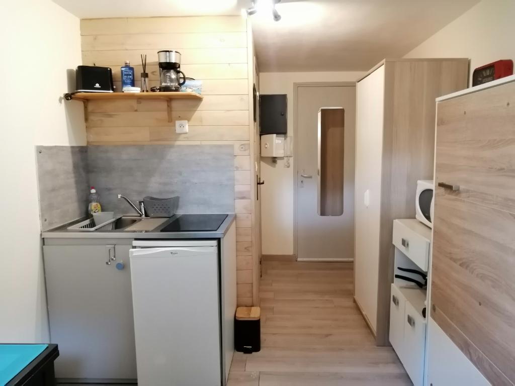 Appartement T1 souplex à SAINT-MALO