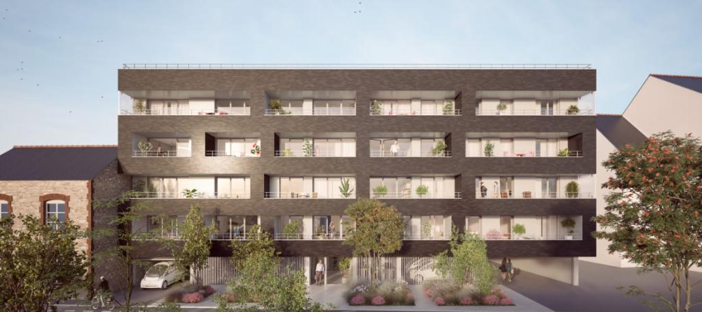 Appartement Dinard centre