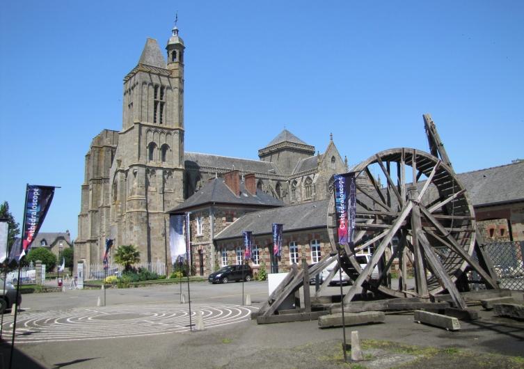 Terrain à bâtir Dol de Bretagne