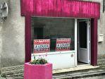 A louer local commercial en plein centre de Landivisiau