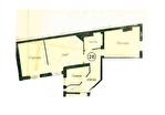 Exclusivité. Jardin des Plantes. Beau 3 pièces de 59 m2 avec le charme de l'ancien dans une agréable copropriété. 9/9