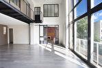 Exclusivité. Notre Dame des Champs / Luxembourg. Loft dans ancien atelier d'artiste avec ascenseur, lumineux sans vis à vis, 6 pièces de 145m2. 1/12