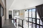 Exclusivité. Notre Dame des Champs / Luxembourg. Loft dans ancien atelier d'artiste avec ascenseur, lumineux sans vis à vis, 6 pièces de 145m2. 8/12