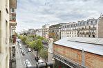 PARIS XV - CROISEE : GRENELLE/MOTTE PICQUET/COMMERCE - APPARTEMENT : 5P - 2 CH + BUREAU - ETAGE TRES ELEVEE - BALCON 2/14